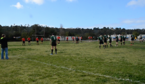 Rugby in Orange County