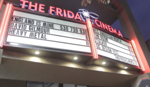 The Frida Cinema