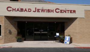 Renovations of Chabad Jewish Center
